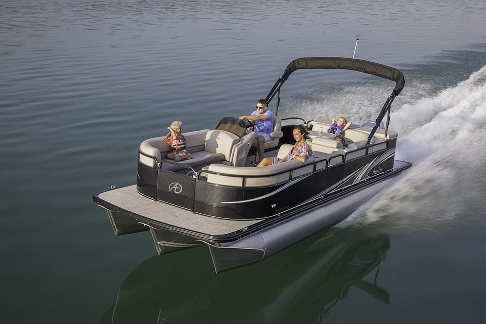 Boat Rentals Stivers Seneca Marine